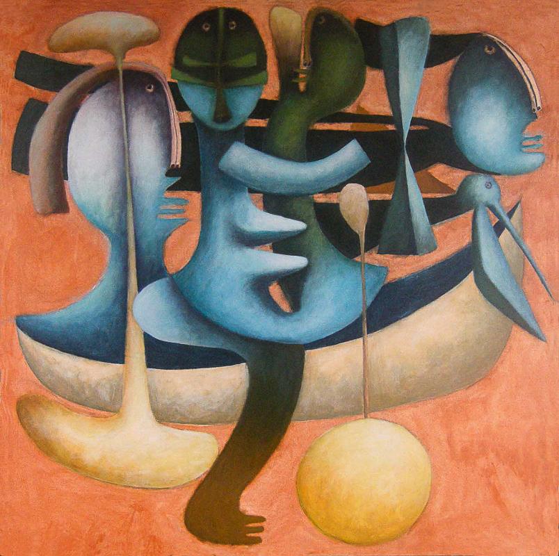 Pachamama-Carlos-Leon-Rimonim-Art-Gallery-1