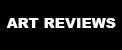 ART REVIEWS Logo