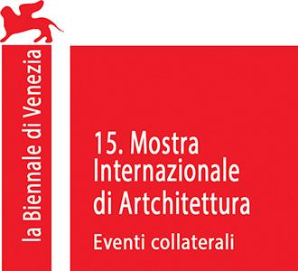 Venice Architecture Biennale Logo